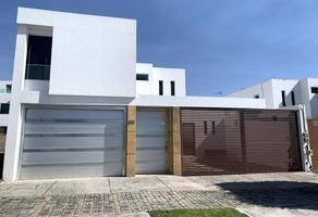 Foto de casa en venta en paseo de la castellana 89, lomas de angelópolis ii, san andrés cholula, puebla, 0 No. 01
