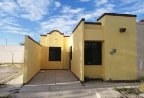 Foto de casa en venta en paseo de la castellana , santa teresa, gómez palacio, durango, 0 No. 01