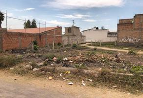 Foto de terreno habitacional en venta en paseo de la casuarina ., san sebastián el grande, tlajomulco de zúñiga, jalisco, 6925404 No. 01