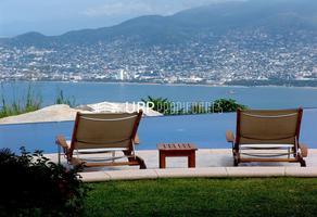 Foto de terreno habitacional en venta en paseo de la cima , cumbres llano largo, acapulco de juárez, guerrero, 17660099 No. 01
