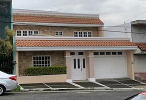 Foto de casa en venta en paseo de la cima , lomas del valle, uruapan, michoacán de ocampo, 16259672 No. 01