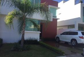 Foto de casa en renta en paseo de la ciudadela , san agustin, tlajomulco de zúñiga, jalisco, 0 No. 01