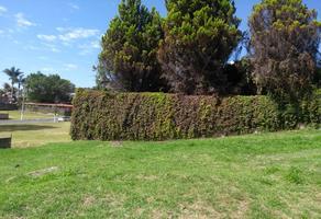 Foto de terreno habitacional en venta en paseo de la colina norte , colinas de santa anita, tlajomulco de zúñiga, jalisco, 0 No. 01