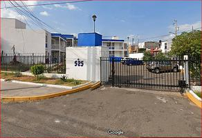 Foto de departamento en venta en paseo de la constitución 525, cipreses, querétaro, querétaro, 0 No. 01
