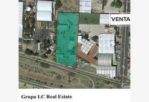 Foto de terreno comercial en venta en paseo de la constitución xx, vista 2000, querétaro, querétaro, 0 No. 01