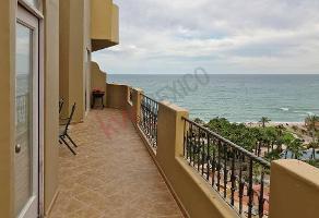 Foto de casa en venta en paseo de la duna 6b7, puerto peñasco centro, puerto peñasco, sonora, 13329116 No. 01