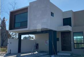 Foto de casa en venta en paseo de la escondida , villas de guadalupe, saltillo, coahuila de zaragoza, 7243478 No. 01
