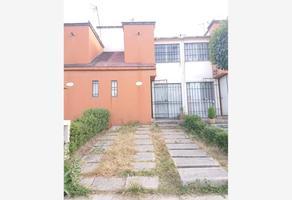 Foto de casa en venta en paseo de la esperanza 23, paseos de izcalli, cuautitlán izcalli, méxico, 0 No. 01