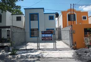 Foto de casa en venta en paseo de la esperanza 234, paseo del prado, juárez, nuevo león, 0 No. 01