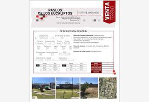 Foto de terreno habitacional en venta en paseo de la estrella 633, solares, zapopan, jalisco, 0 No. 01