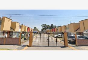 Foto de casa en venta en paseo de la fe 1, santiago teyahualco, tultepec, méxico, 16247744 No. 01