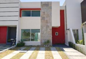Foto de casa en venta en paseo de la fortaleza oriente , san agustin, tlajomulco de zúñiga, jalisco, 0 No. 01
