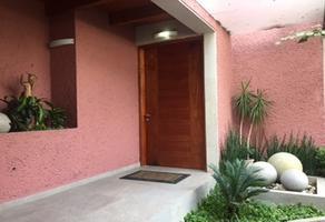Foto de casa en venta en paseo de la hacienda , bosque de echegaray, naucalpan de juárez, méxico, 0 No. 01