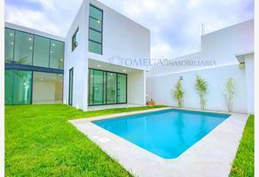 Foto de casa en venta en  , paseo de la hacienda, colima, colima, 15860701 No. 01