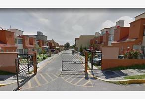 Foto de casa en venta en paseo de la honestidad 00, paseos de izcalli, cuautitlán izcalli, méxico, 15906744 No. 01