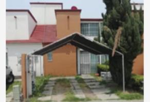Foto de casa en venta en paseo de la honestidad 1, paseos de izcalli, cuautitlán izcalli, méxico, 16235377 No. 01