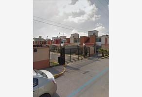 Foto de casa en venta en paseo de la honestidad 59, paseos de izcalli, cuautitlán izcalli, méxico, 12997853 No. 01