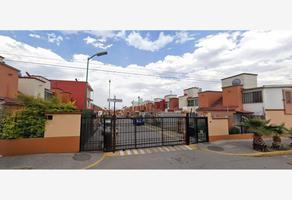 Foto de casa en venta en paseo de la honestidad 59, paseos de izcalli, cuautitlán izcalli, méxico, 0 No. 01