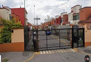 Foto de casa en venta en paseo de la honestidad , paseos de izcalli, cuautitlán izcalli, méxico, 0 No. 01