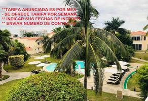 Foto de casa en renta en paseo de la isla 1, villa marina, mazatlán, sinaloa, 11632002 No. 01
