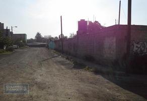 Foto de terreno habitacional en venta en paseo de la isla , villa esmeralda, tultitlán, méxico, 14474954 No. 01