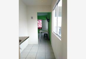 Foto de departamento en venta en paseo de la lluvia 5, lauro ortega, temixco, morelos, 21443052 No. 01