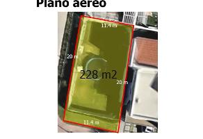 Foto de terreno habitacional en venta en paseo de la luna 455, solares, zapopan, jalisco, 0 No. 01