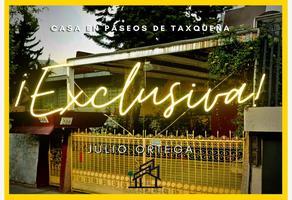 Foto de casa en venta en paseo de la luz 288, paseos de taxqueña, coyoacán, df / cdmx, 0 No. 01