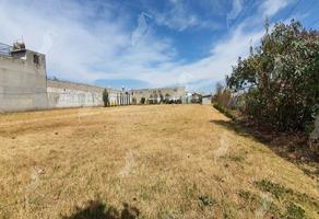 Foto de terreno habitacional en venta en paseo de la luz , comisión federal de electricidad, toluca, méxico, 18345627 No. 01