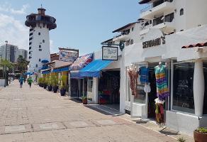 Foto de local en venta en paseo de la marina 245 local 119 , marina vallarta, puerto vallarta, jalisco, 12815787 No. 01