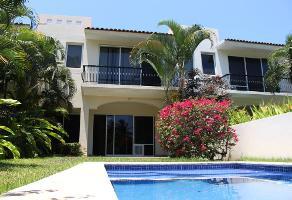 Foto de casa en venta en paseo de la marina 500, marina vallarta, puerto vallarta, jalisco, 0 No. 01