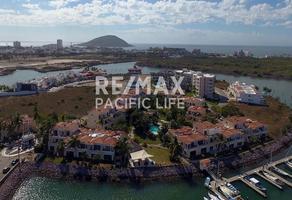 Foto de casa en condominio en renta en paseo de la marina, villas coral , marina mazatlán, mazatlán, sinaloa, 0 No. 01