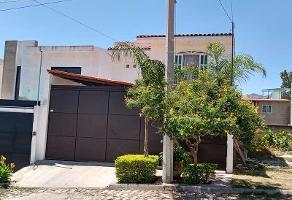 Foto de casa en venta en paseo de la nochebuena , cortijo de san agustin, tlajomulco de zúñiga, jalisco, 15142538 No. 01