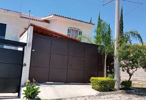 Foto de casa en venta en paseo de la nochebuena , cortijo de san agustin, tlajomulco de zúñiga, jalisco, 15148166 No. 01