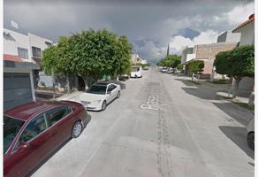 Foto de casa en venta en paseo de la noria 0, ermita, león, guanajuato, 16905707 No. 01