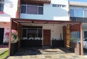 Foto de casa en venta en paseo de la paz , jardines de santa margarita, zapopan, jalisco, 6889078 No. 01