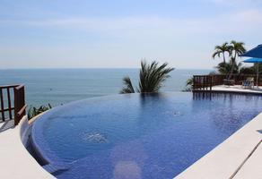 Foto de departamento en venta en paseo de la playa 201, villas diamante ii, acapulco de juárez, guerrero, 0 No. 01