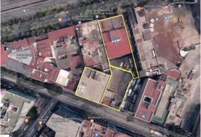 Foto de terreno comercial en venta en paseo de la reforma 0, juárez, cuauhtémoc, df / cdmx, 11146026 No. 01