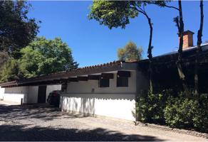 Foto de casa en venta en paseo de la reforma 2570, lomas altas, miguel hidalgo, df / cdmx, 12128994 No. 01