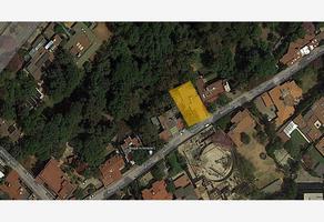 Foto de terreno comercial en venta en paseo de la reforma 2570, lomas altas, miguel hidalgo, df / cdmx, 15840886 No. 01