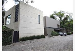 Foto de casa en venta en paseo de la reforma 2570, lomas altas, miguel hidalgo, df / cdmx, 16584070 No. 01