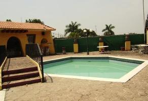 Foto de casa en venta en paseo de la reforma 372, lomas de cuernavaca, temixco, morelos, 0 No. 01