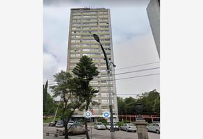 Foto de departamento en venta en paseo de la reforma 704, nonoalco tlatelolco, cuauhtémoc, df / cdmx, 17818124 No. 01