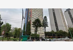 Foto de departamento en venta en paseo de la reforma 704, nonoalco tlatelolco, cuauhtémoc, df / cdmx, 0 No. 01