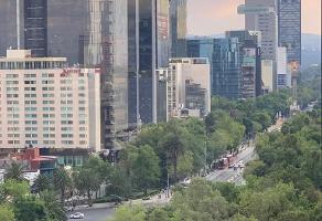 Foto de oficina en renta en paseo de la reforma , centro (área 6), cuauhtémoc, df / cdmx, 13462597 No. 01