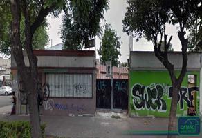 Foto de terreno habitacional en venta en paseo de la reforma , guerrero, cuauhtémoc, df / cdmx, 17852202 No. 01