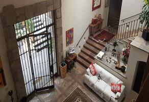 Foto de casa en venta en paseo de la reforma , lomas altas, miguel hidalgo, df / cdmx, 16327990 No. 01
