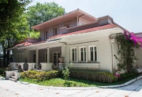 Foto de casa en venta en paseo de la reforma , lomas de chapultepec v sección, miguel hidalgo, df / cdmx, 0 No. 01