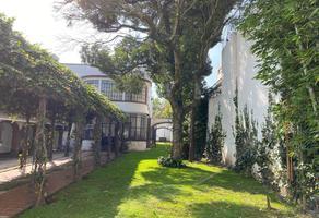 Foto de terreno habitacional en venta en paseo de la reforma , lomas de chapultepec vii sección, miguel hidalgo, df / cdmx, 0 No. 01