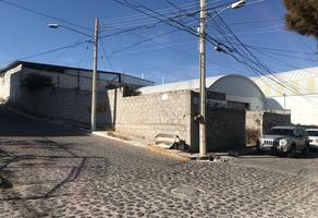 Foto de terreno comercial en venta en paseo de la reforma , santa bárbara 1a sección, corregidora, querétaro, 18706760 No. 01